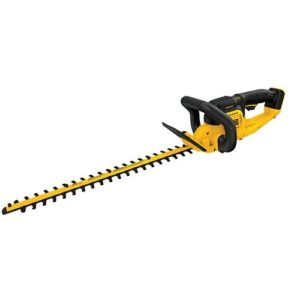 DeWalt DCHT820B 20-Volt Max Hedge Trimmer