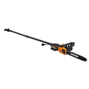 7 WORX 2-in-1 Electric Pole Saw