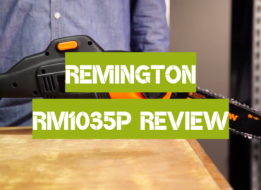 Remington RM1035P Review