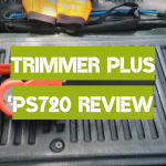 Trimmer Plus PS720 Review