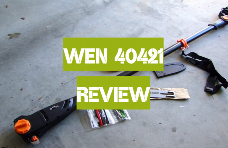 WEN 40421 Review